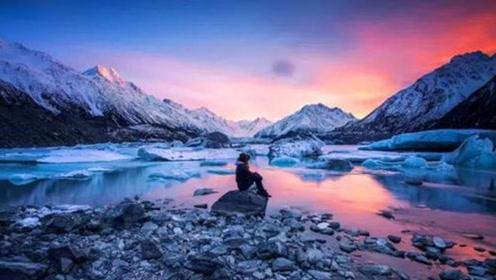 """喜马拉雅冰山融化,神秘""""人骨""""湖浮出水面,背后原因令人心酸!"""