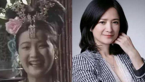 西游记最贵演员原来是她,导演租飞机请她拍几分钟,成就经典