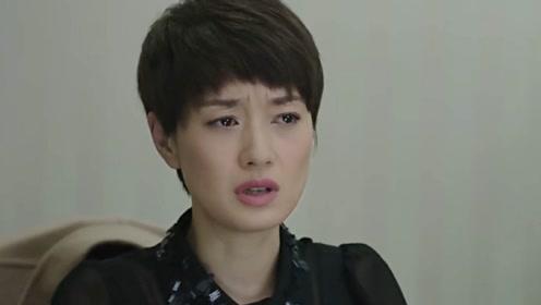 马伊琍谈第一次在女儿面前哭,疑是因文章事件,母女抱头痛哭安慰