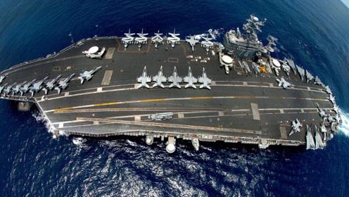 重磅!中国003航母有重大技术突破,中国军迷:期待不已