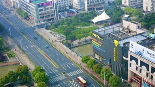 中国最干净的3座城市,干净程度不输于日本,去过的人都赞不绝口!