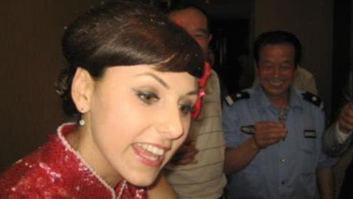 乌克兰美女嫁到中国,直言丈夫很没用,大家听完却笑了