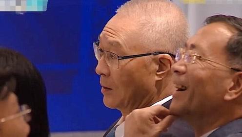张善政任韩国瑜副手 吴敦义:这个组合非常出色