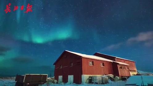 全球拍|主播带你探秘北极之最,世界尽头有多险,就有多美!