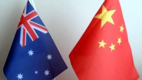"""澳政府频繁批中国 但各州对华关系紧密 中国在""""农村包围城市"""""""