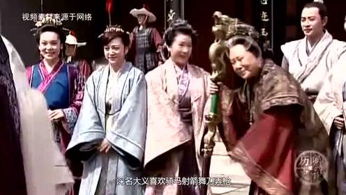佘太君祖上明明超过杨家将,但为何被人遗忘,就连姓氏都被叫错