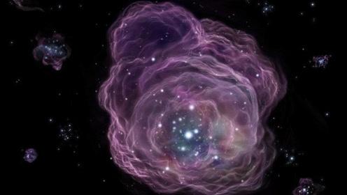 距地410光年,科学家看到地球的结局,这个光点就是我们的未来