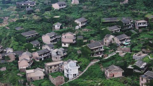 """广东有一邪乎的""""无人村"""",村子里没有活物,晚上6点前人一定要离开"""