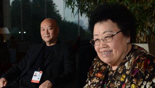 """慈禧后裔,嫁给了""""唐僧""""!如今身家500亿,成中国女首富"""