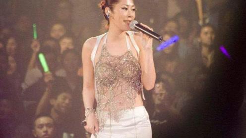 华语乐坛著名女歌手,放弃璀璨星途,只为与和尚安个家!