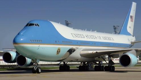 这架飞机造价35亿,有6层楼高,目标性很大,却没谁敢去碰钉子