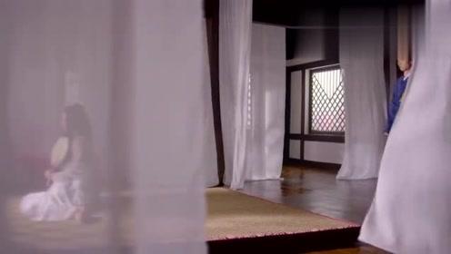 太子妃升职记:江映月求皇上别分手,没想到皇上直接给她一杯毒酒