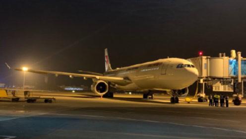 突发!东航航班从万米高空迅速降至3000米 因机械故障已备降南昌