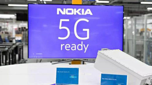 三大运营商抛弃华为订购诺基亚5G设备?知道原因后的网友们笑了