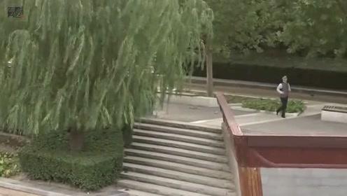 今天北京北风劲吹 最低温-4℃