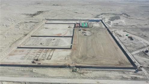 巴铁将添新地标,瓜尔达国际机场正式开工