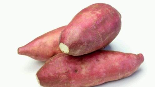 糖尿病人吃红薯是升糖还是降糖?一点要知道,含有碳水化合物不低