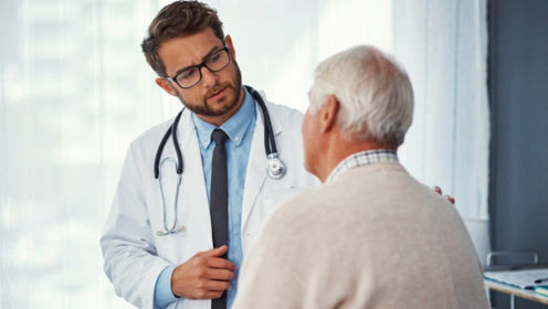 前列腺癌,威胁着男性健康!日常做好3点,远离疾病