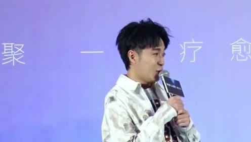 苏打绿阿福力挺吴青峰:创作者要可以唱自己的歌曲