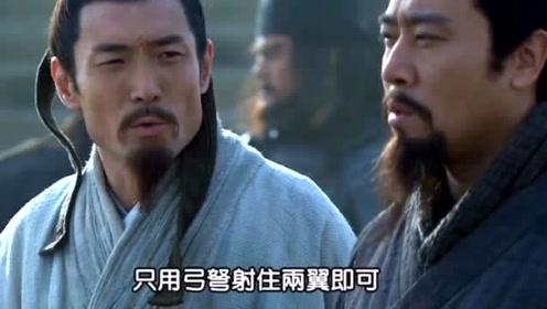 徐庶大破曹仁!