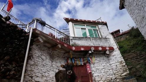 世界海拔最高村落人均寿命40岁 却没有一个人愿意离开这里