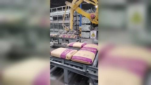 再不努力连干苦力的工作都没了,机器人完美代替人工