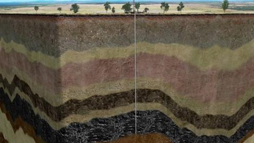 石油究竟是怎样形成的?3D动画演示全过程,终于解开我多年疑惑