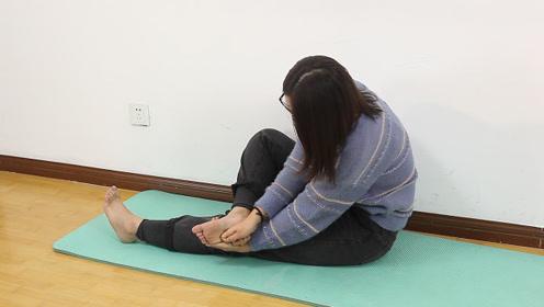 按脚上反射区10分钟,养护肝脏健康