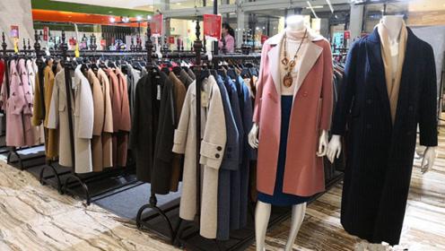 买羊绒大衣,特别要避开这几种,否则显得廉价还没档次,浪费很多钱