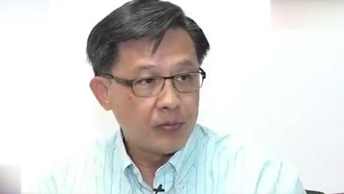 香港暴力逐步升级 何君尧:如果18万公务员不齐心 港府很难作为