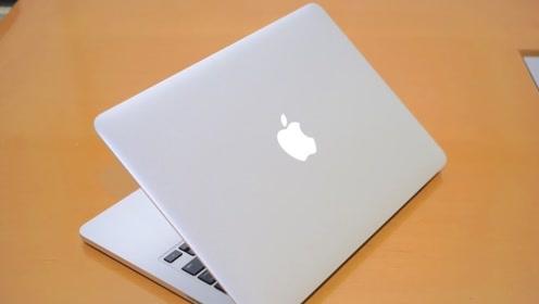 最新MacBook Pro 来了,更大屏幕更强配置外还升级了键盘