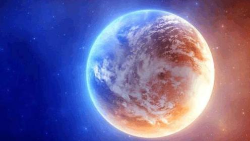 """专家在太空发现一颗行星,表面有水有空气,有望成""""第二地球"""""""