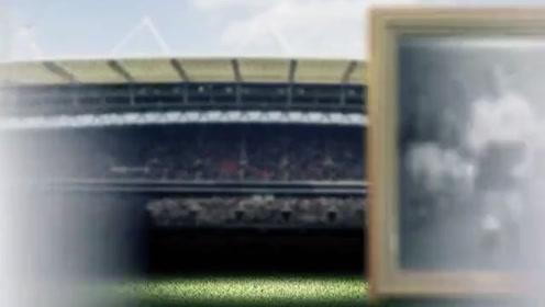 英格兰队千场比赛纪念