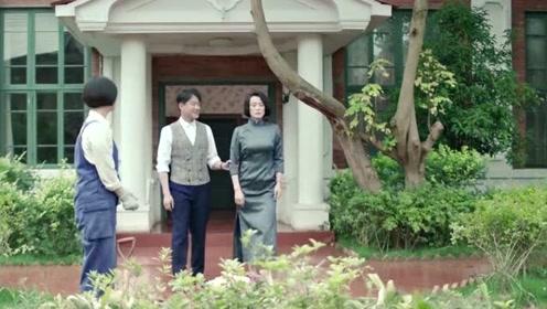 奔腾年代:金灿烂儿子和冬妮娅女儿结婚,这是在弥补冬妮娅的遗憾吗
