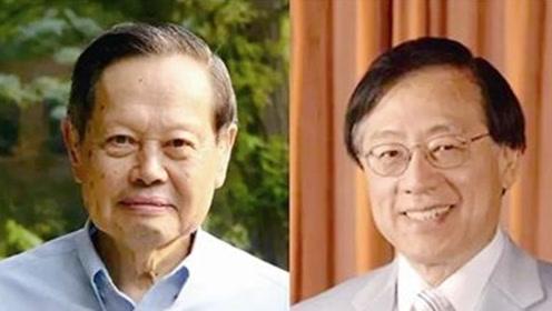 首位获次奖亚裔科学家,曾被杨振宁邀回国,还改变了他事业轨迹