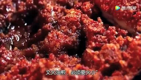 舌尖上的中国:腊肉炒萝卜干!家常菜做出不一样的美味