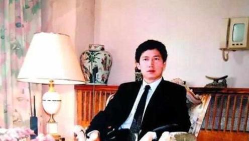 山西男子娶70多岁好莱坞女星,继承70亿遗产,回国做慈善家