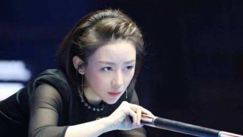 九球天后潘晓婷身价8亿,37岁仍单身,择偶标准让人望而却步!