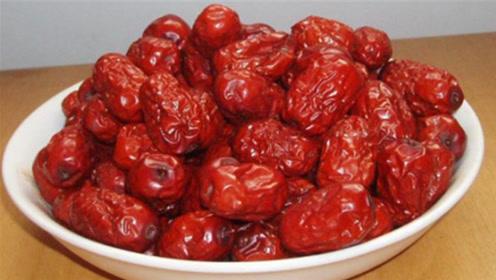 医生提醒:红枣虽好,但是这3类人不能吃,早了解早受益!