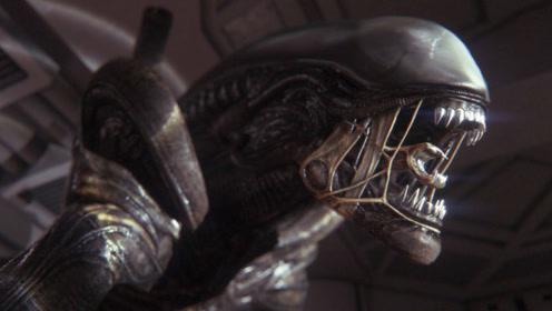 豆瓣评分8.0的科幻片,外星一种生物,一天就能生出一支军队
