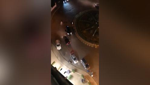 辟谣了!罗定街头疑似发生枪战:拍摄地不是罗定,是去年旧案视频