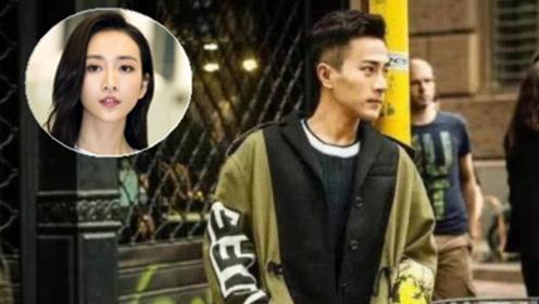 刘恺威离婚后再次被曝,在米兰街头,陪王鸥试婚纱?