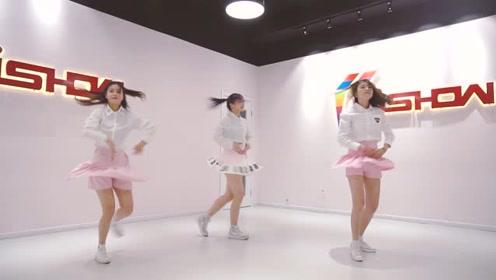 南京Ishow爵士 舞蹈《再次重逢的世界》