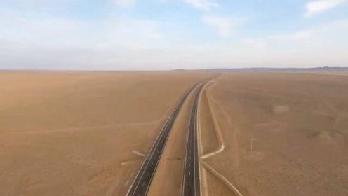 西藏500公里的无人区,为什么千万不要去?网友:太可怕
