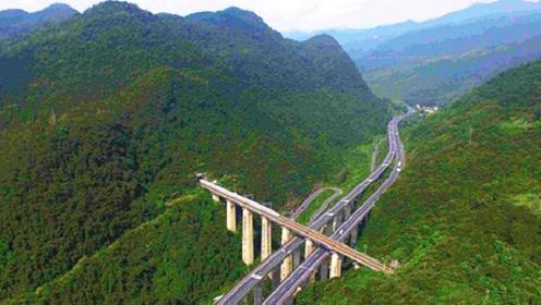 一公里一个亿!5万人整整修了7年,中国的这条铁路到底有多牛?