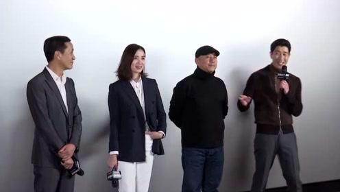 王千源新戏《你是凶手》被虐惨 小宋佳:都是欠的该还了!