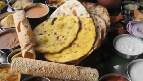 印度人不吃猪肉和牛肉,他们偏爱这种肉,看到做法你还有胃口吗?