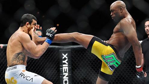 他就是李小龙的超强粉丝,称霸UFC,连续卫冕金腰带!