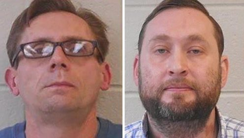现实版绝命毒师?美国两名化学教授因自制冰毒被捕