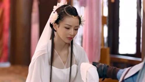 《从前有座灵剑山》女团上线,王陆遇熟人,还是幼时的两小无猜